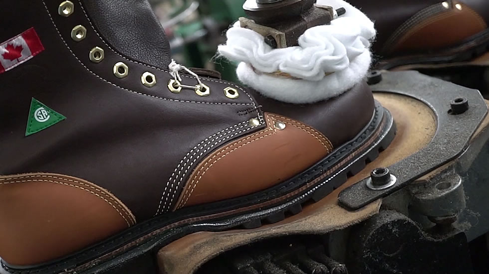 8a1d794b963 Canada West Boots