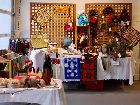 Appel aux artistes / artisans - Marché d'Arts et culture (Noël 2021)