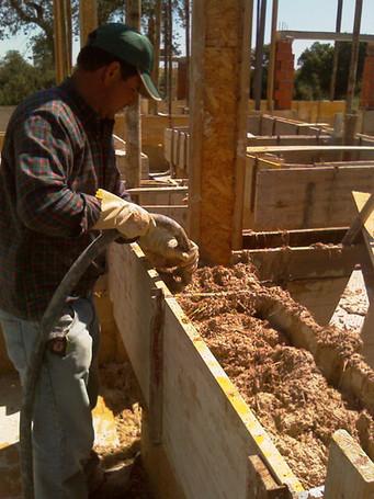 Curso Prático de Construção com Terra