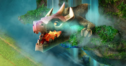 Dragon - Game Clash of Clans