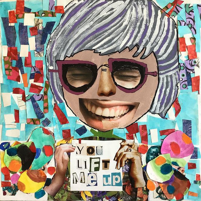 Lift Me UP artist Charlotte McGraw Helen Taylor Jane Taylor 2021.jpeg