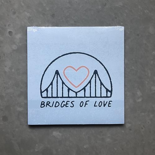 Bridges Of Love CD