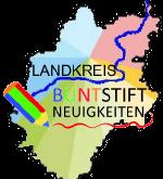 BUNTSTIFT-NEUIGKEITEN, LANDKREIS – 6. APRIL 2017