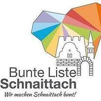 Bunte Liste Schnaittach