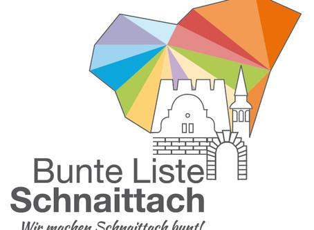 Konstituierende Sitzung Schnaittach