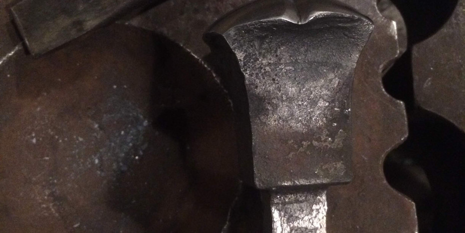 Vaning Hardy Tool
