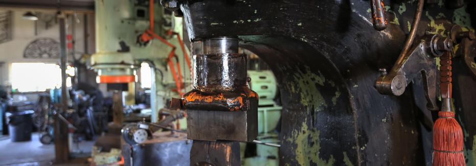 Erie Power Hammer