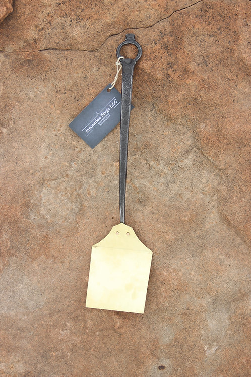 Hand Forged Spatula