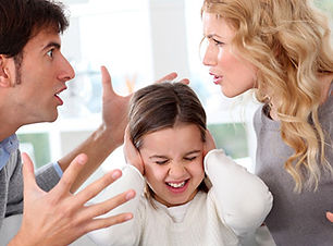 Divorce Lawyer Diksha Mehan Sharma, Parental Responsibility
