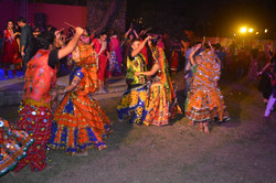 Dandiya Festival