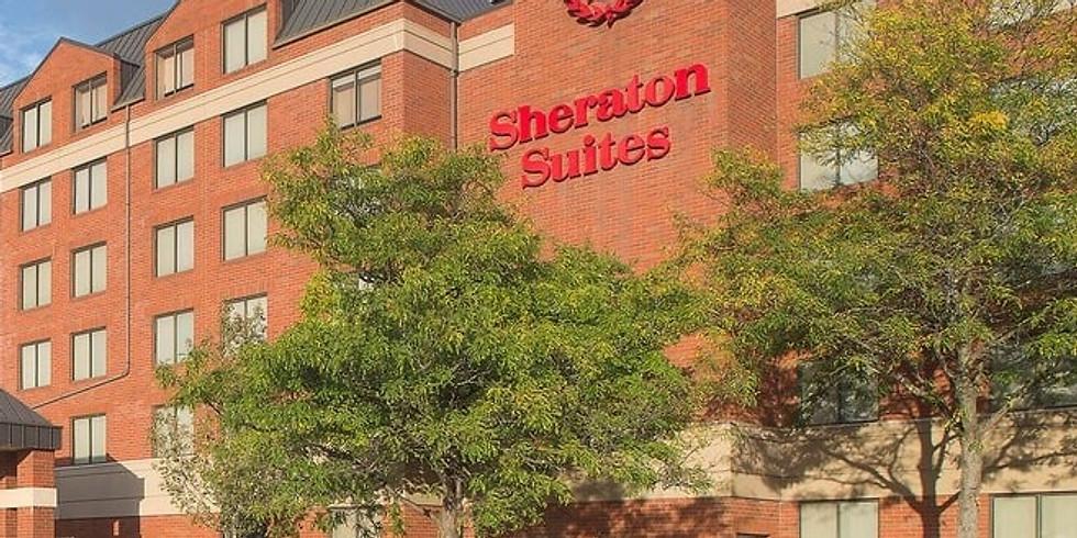 Sheraton in the Falls