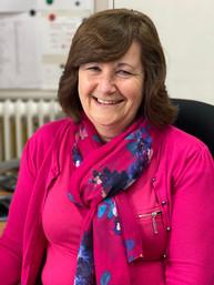 Debbie, Office Manager