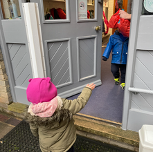 Welcome to Harvey Road Day Nursery.