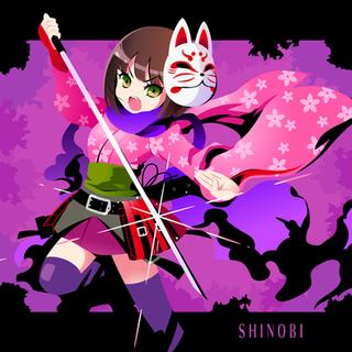 世界樹の迷宮3 シノビ