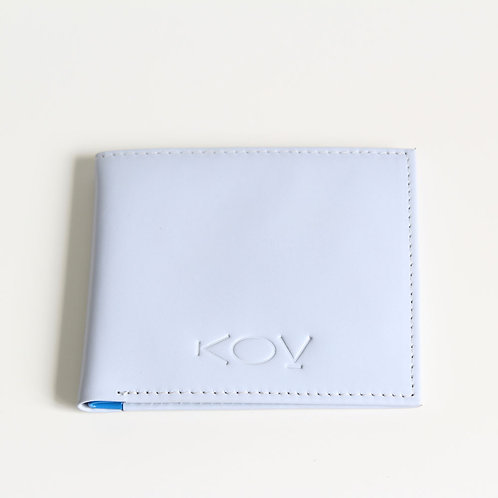 KOV - Slim Wallet - Great White