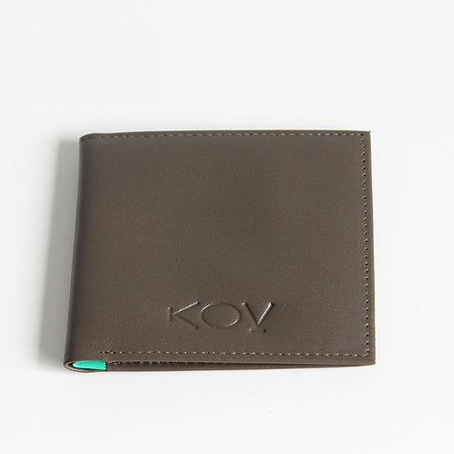 KOV - Slim Wallet -Ridley