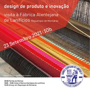À volta da lã: design de produto e inovação