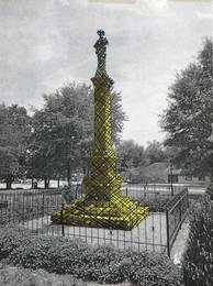 Monuments and Icons Series, Hamilton,GA