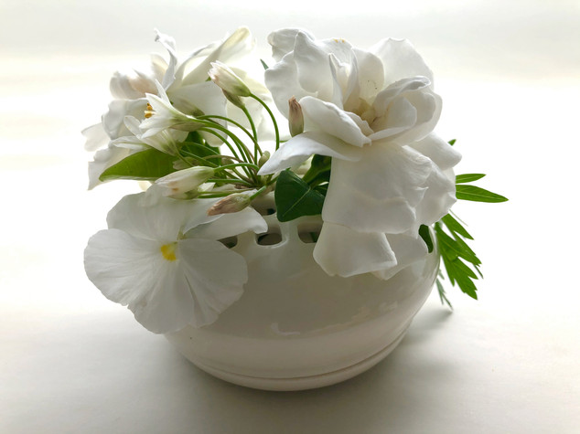 5. White Frog with squares _ flowers.jpg