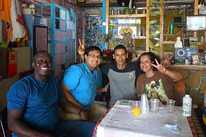 group spanish lessons abroad