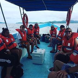 Mangrove River Boat Tours
