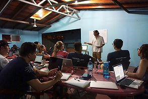 tesol - learn spanish abroad program