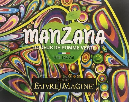FAIVREJMAGINE® - Manzana ( 70 Cl )