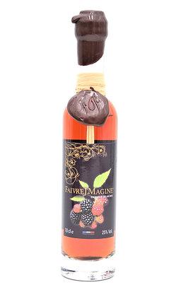 FAIVREJMAGINE® - Liqueur de mures sauvages   (10 Cl)