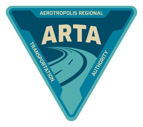 Aerotropolis Regional Transportation Authority