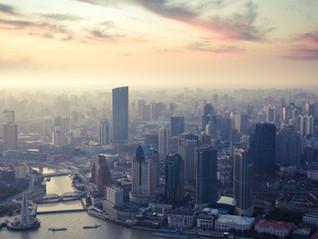 上海と浦東空港の状況(2021年9月3日続報)