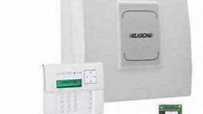 Kit Elkron antintrusione MP 500/8