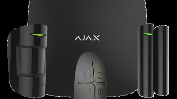 Kit Ajax Hub
