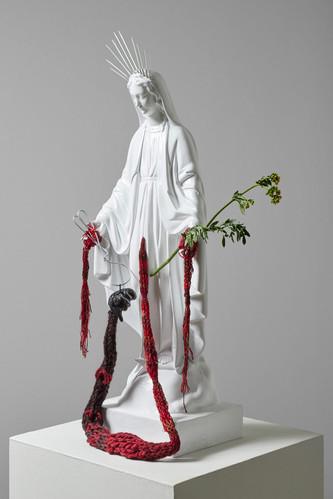 Virgencita abortera