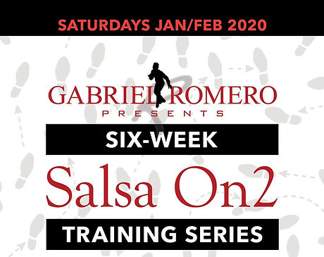 Six-Week Training Series
