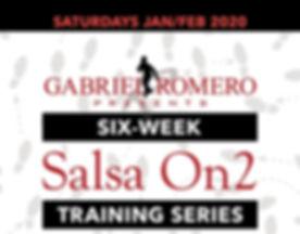 Six-Week Training Series