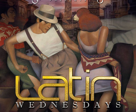 Latin Wednesdays - El Valenciano