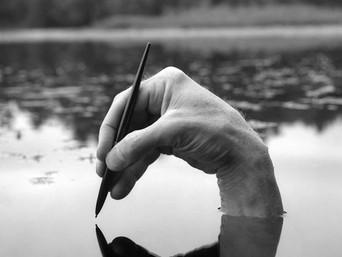 Evite dores ao escrever..