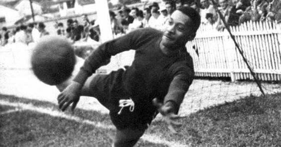Moacir Barbosa Nascimento (1921-2000)
