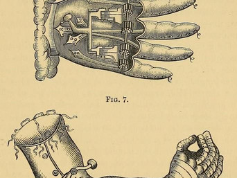 Prótese no século XVI