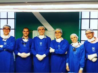 Curso Anestesiologia da FMUSP