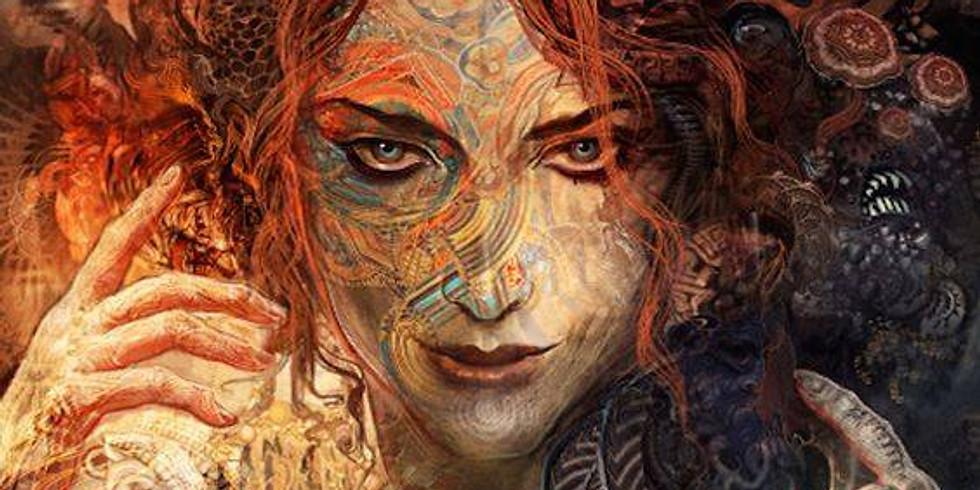 Wild Goddess: Reclaiming the Sacred Feminine