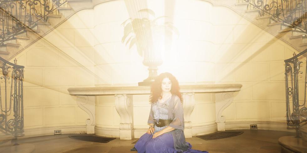 Sacred Flame Energy Infusion Salon