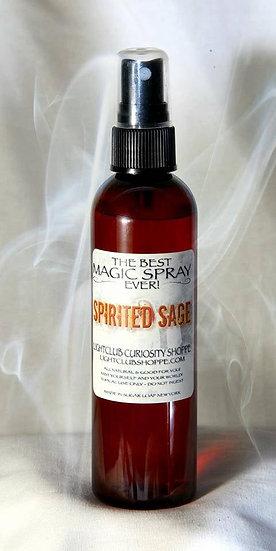 Spirited Sage Spray
