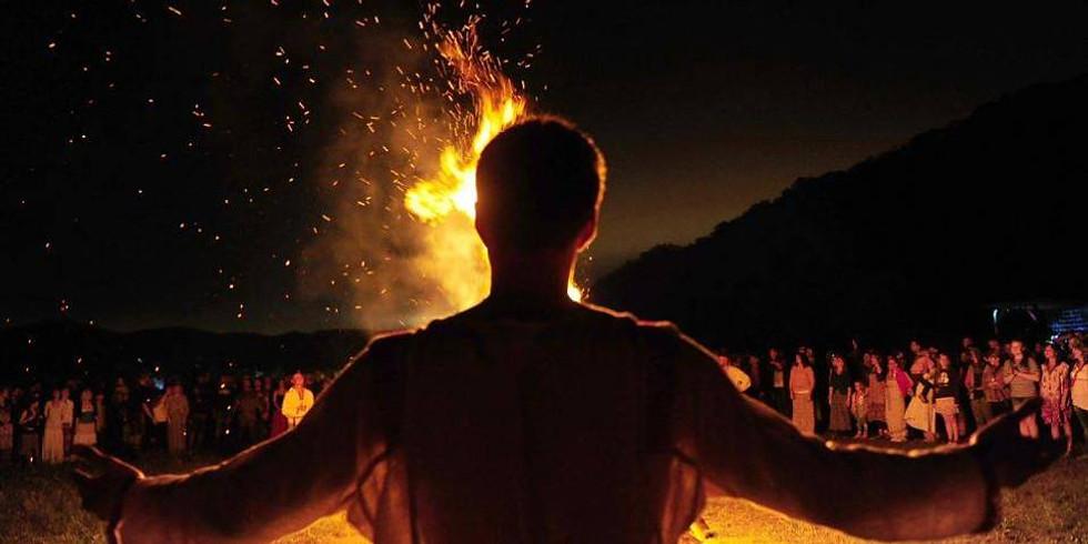 Litha Ritual and Potluck