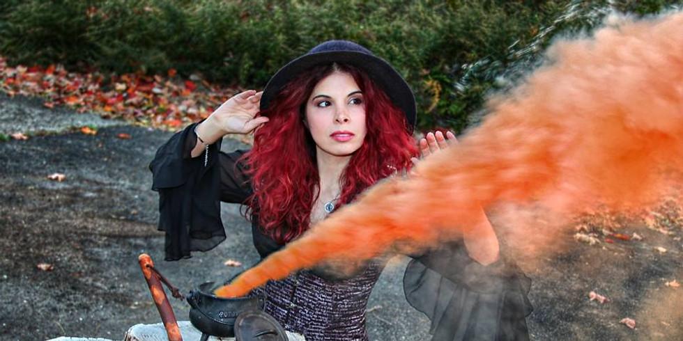 Samhain (Halloween) Ritual