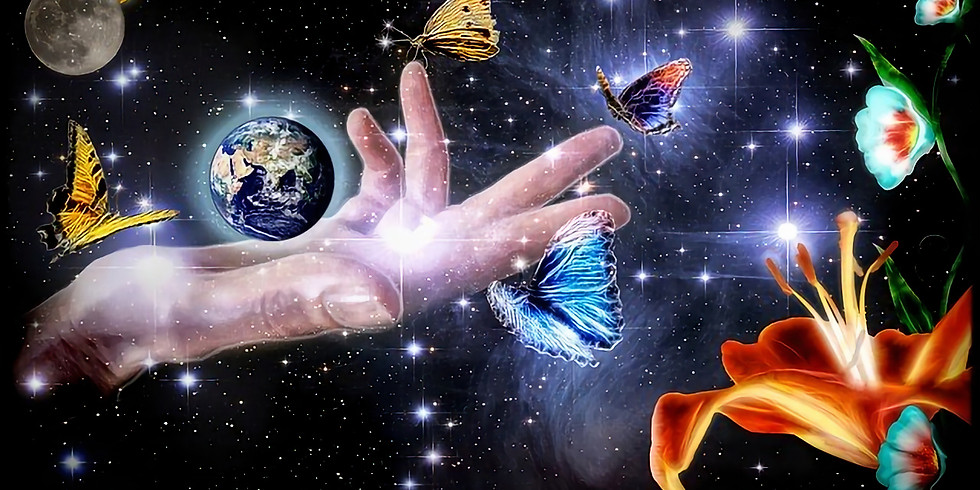 Sage Speak: The Butterfly Effect of Transformation