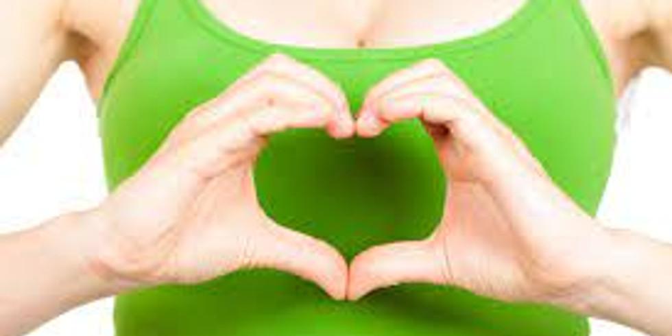 Nourishing Rites for Breast Health