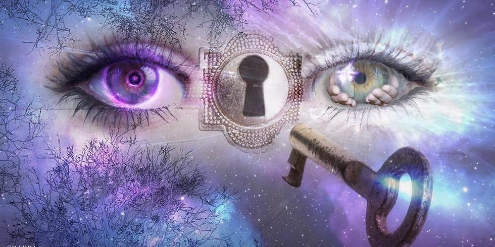 Sage Speak: Opening the Third Eye