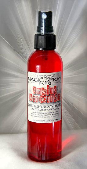 Amazing Attraction Love Spray