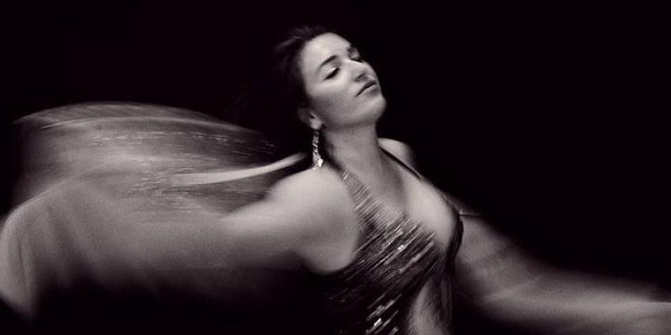 Raqs Sharqi: Egyptian Dance